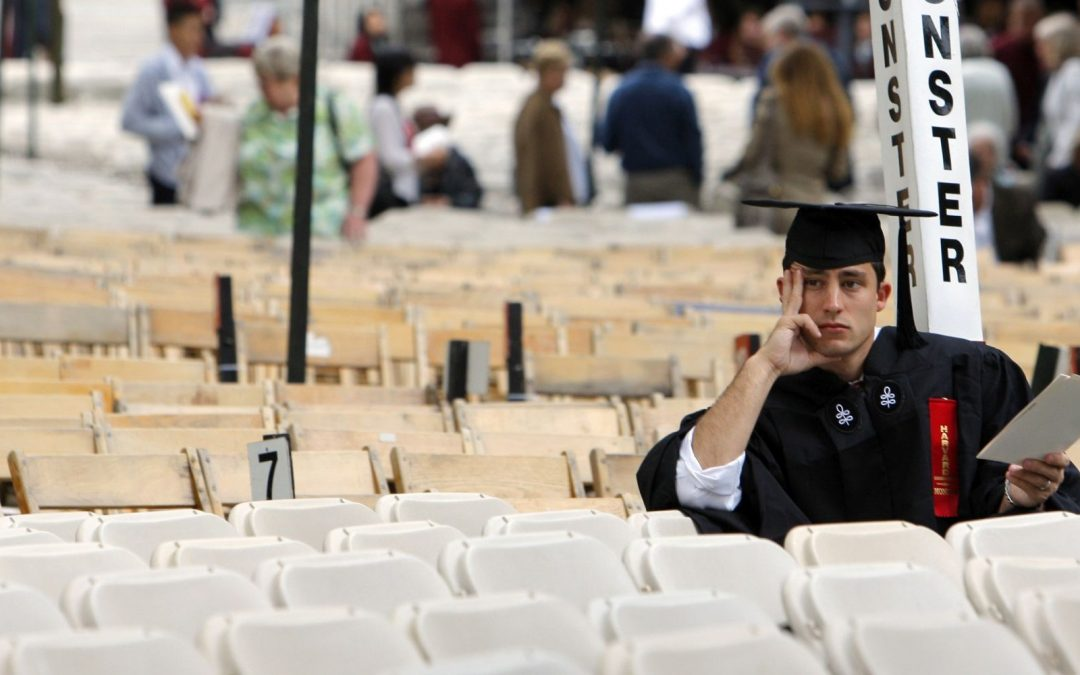 Are Business Schools Obsolete?
