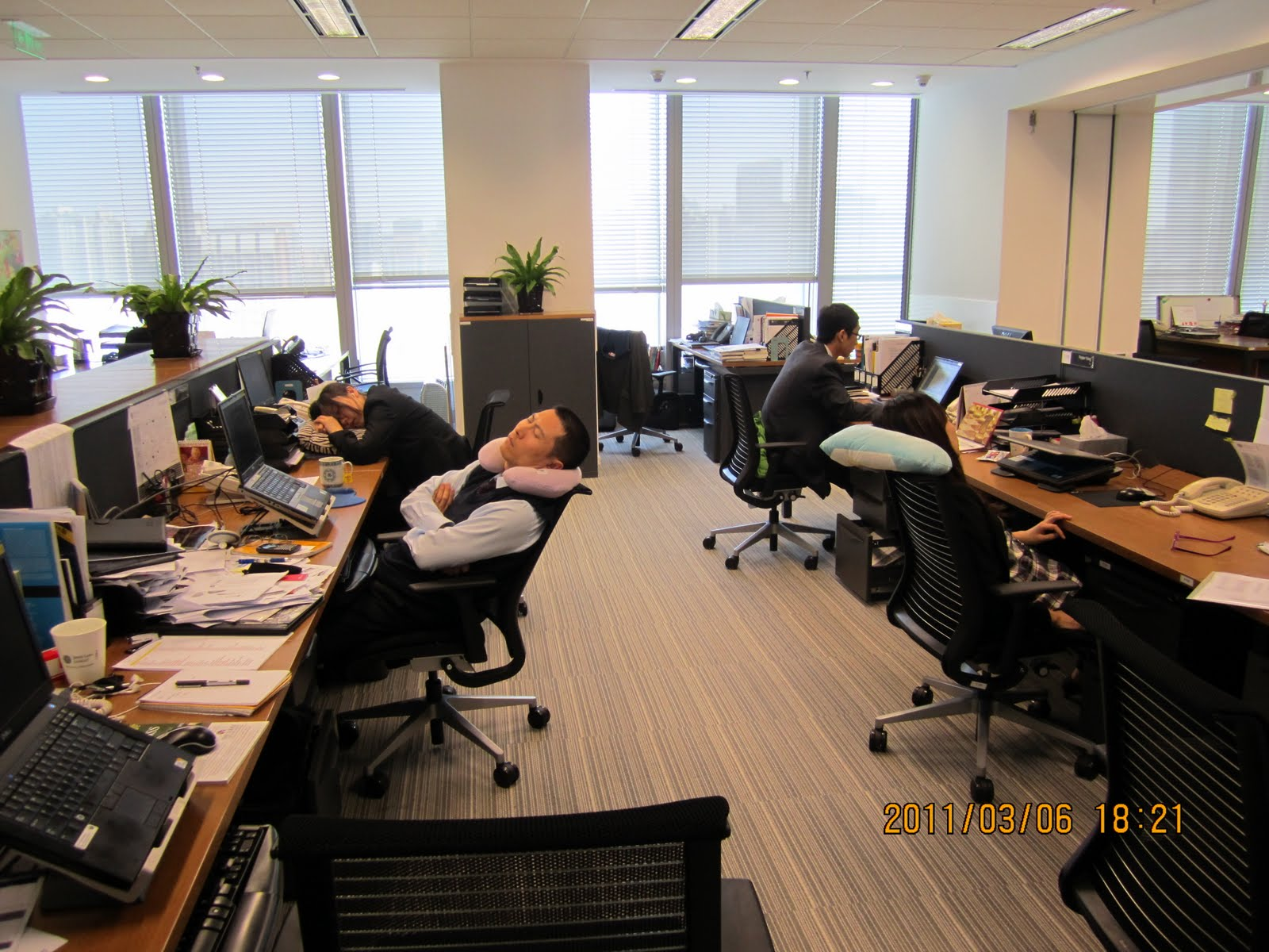 how napping can make you more productive and healthier ray williams