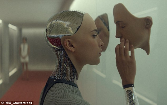 How Your Next Coach or Therapist May be a Robot