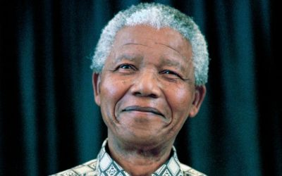 Why Nelson Mandela Was A Great Leader