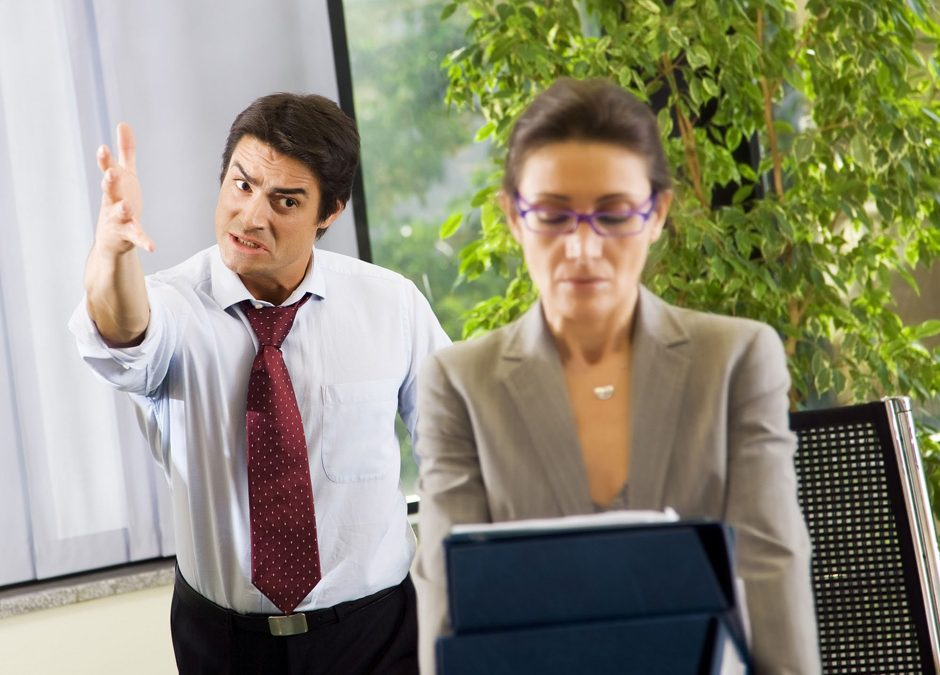The Rise of Toxic Leaders and Toxic Workplaces