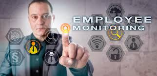 Your Boss is Watching You: Employee Monitoring Systems Growing