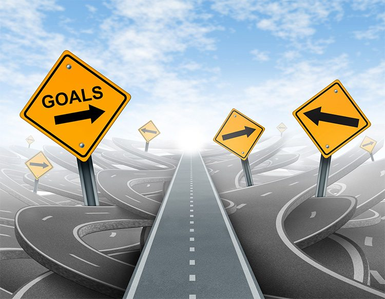 How Goal Setting Can Do More Harm Than Good