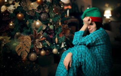 Why Christmas is So Difficult for Some People