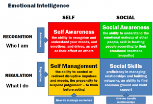 Why Emotional Intelligence is Critical for Great Leadership