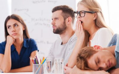 Why Meetings are Hated and Unproductive: What to do About It