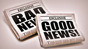 Do We Like Bad News More Than Good News?