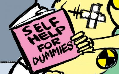 The Problem with the Self-Help Movement