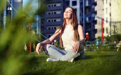 How Mindfulness Can Help You Deal With The Stress of COVID-19