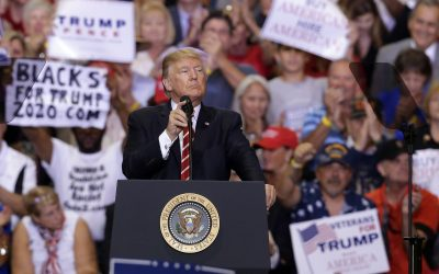 Is America Becoming an Autocratic State Under President Trump?