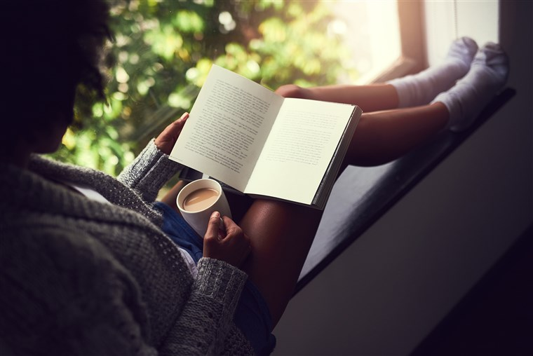 How Reading Fiction Improves Brain Functioning, EQ and Well-Being