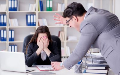 Workplace Bullying Linked to Long-Term Health Issues