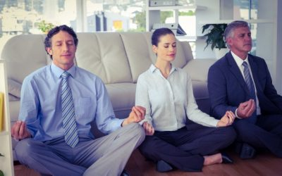 Why We Need Mindful Leaders