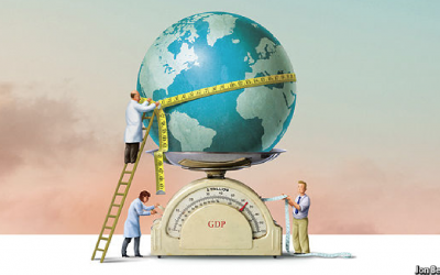 Why GDP is Not a Good Measure of Economic Health