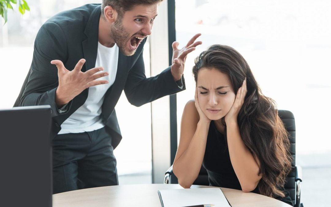 Narcissism Linked to Aggression