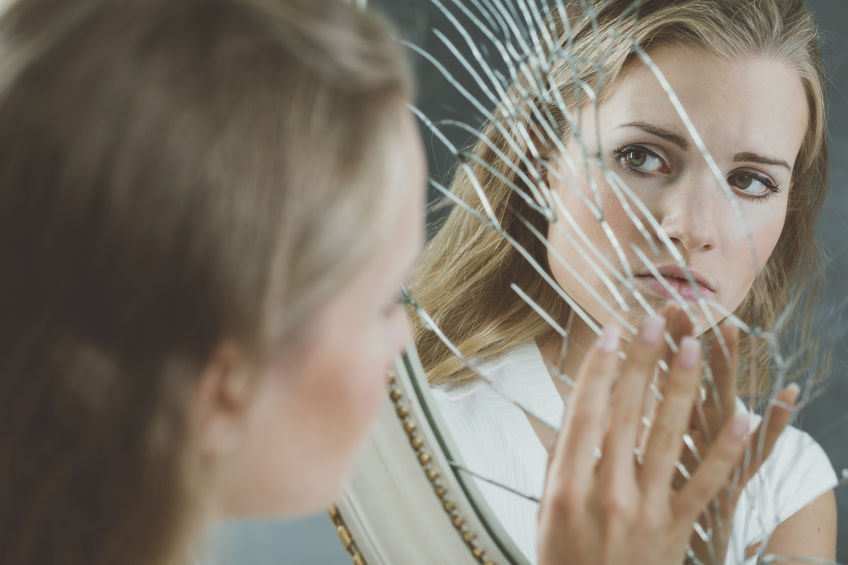 Why Self-Criticism Doesn't Help You Improve
